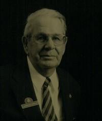 Lawrence Joseph Corkum avis de deces  NecroCanada