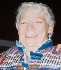 Lorraine Theresa Gouthro avis de deces  NecroCanada