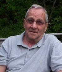 Patrick Raymond Gill avis de deces  NecroCanada