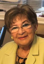 Dorothy Mary Margaret Pollard avis de deces  NecroCanada
