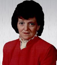 Marlene Katherine Schmidt Stich avis de deces  NecroCanada
