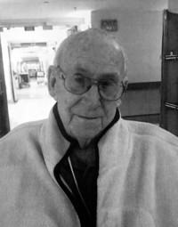 Arthur John Bolster avis de deces  NecroCanada