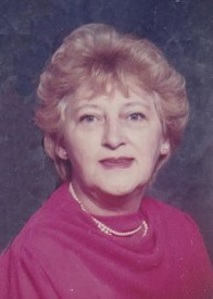 Marie Patricia Sheehy avis de deces  NecroCanada