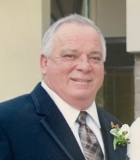 Robert Bob Sidney Merritt avis de deces  NecroCanada