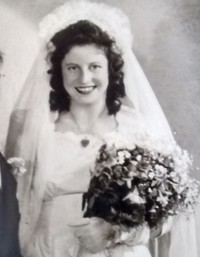 Florence Marie Brousseau Oakes avis de deces  NecroCanada