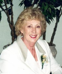 Doris Ann Wainman MacDiarmid avis de deces  NecroCanada