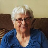 June Belous Wisoley avis de deces  NecroCanada