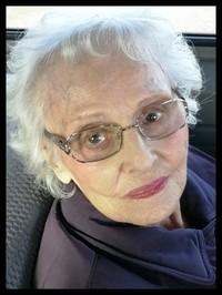 Pauline Clavier avis de deces  NecroCanada