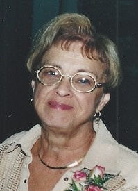 Anita Peloquin Dassylva avis de deces  NecroCanada