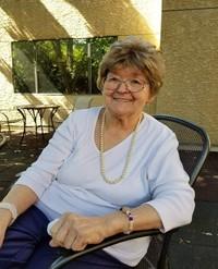 Beryle Anne Block avis de deces  NecroCanada