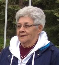 Elaine Anne Toop avis de deces  NecroCanada