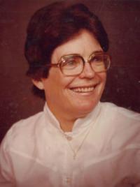 Patricia A Loosemore avis de deces  NecroCanada