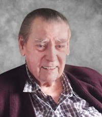 Kenneth John Arthur Levesque avis de deces  NecroCanada
