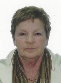 Doris Nadeau Duhaut avis de deces  NecroCanada