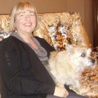 """Patricia """"Pat Maureen Cupples avis de deces  NecroCanada"""