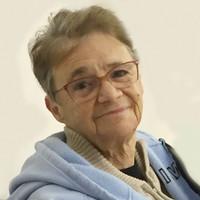 Charlotte Ann Gerk avis de deces  NecroCanada