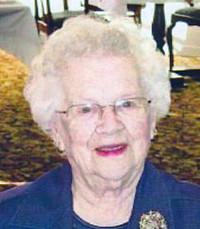 Doris Berry Turcotte avis de deces  NecroCanada