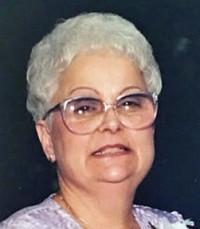 Marie Patricia Philomene Teresa Stewart Villeneuve avis de deces  NecroCanada