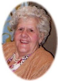 Mary Biermans avis de deces  NecroCanada
