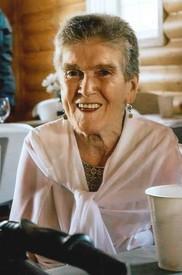 Elizabeth Estelle MacDougall avis de deces  NecroCanada
