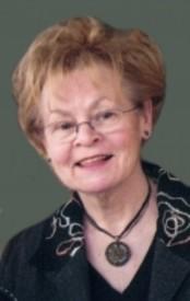 Thibodeau Denise Labbe1938-2019 avis de deces  NecroCanada