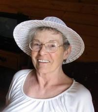 Margaret Larocque avis de deces  NecroCanada