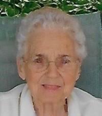 Marion Elizabeth McGonegal Carswell avis de deces  NecroCanada