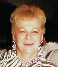 Marion Gervais Hughes avis de deces  NecroCanada