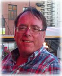 Craig Melvin Osterloh avis de deces  NecroCanada
