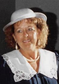 Francine Lefebvre avis de deces  NecroCanada