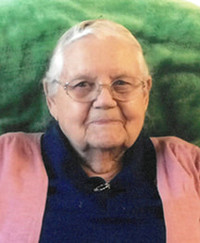 Helen Teichroeb avis de deces  NecroCanada