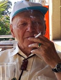 John Chapman avis de deces  NecroCanada