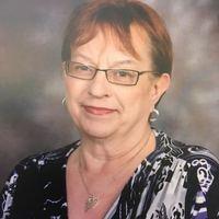 Judy Zastrizny avis de deces  NecroCanada