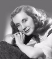 Maureen Constance Shaw Perrin avis de deces  NecroCanada
