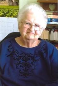 Betty DeLeavey avis de deces  NecroCanada