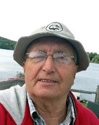 Richard Douglas Lalonde avis de deces  NecroCanada