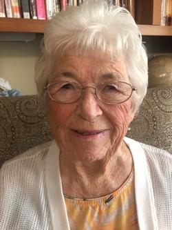 Edna Shirley Newman avis de deces  NecroCanada