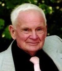 Edwin Smith avis de deces  NecroCanada