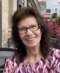 Evelyn Stoyles avis de deces  NecroCanada