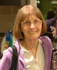 Sharon Laughy avis de deces  NecroCanada