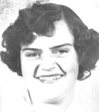 Joanne Margaret Scott avis de deces  NecroCanada