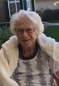 Lois Elizabeth Bergot nee Cooke avis de deces  NecroCanada