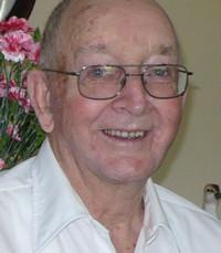 Clyde Robert Pitman avis de deces  NecroCanada