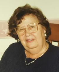 Norma Althea MacCallum avis de deces  NecroCanada