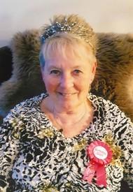 Barbara Barb Diane Tarnowski avis de deces  NecroCanada
