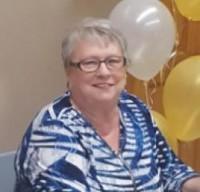 Elaine Richardson avis de deces  NecroCanada