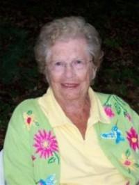 Hodd Mildred Clark nee Riddell avis de deces  NecroCanada