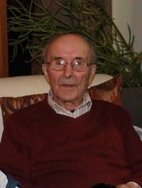 Theodore Ted Kereluke avis de deces  NecroCanada