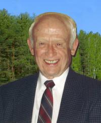 Donald O'Donoghue Stewart avis de deces  NecroCanada