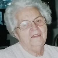 Doris Constance Coon avis de deces  NecroCanada
